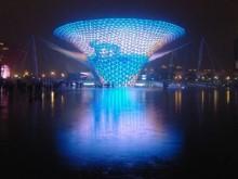 """中国LED企业要从""""走出去""""到""""走进去"""