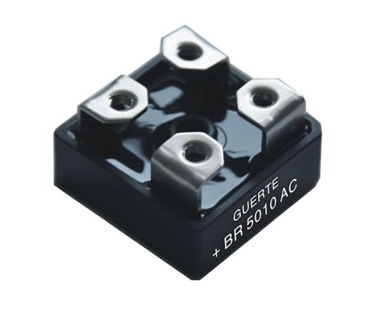 单相亚博体育官方版桥BR5010-6